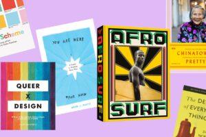 Panggilan Rumah: Inilah Daftar Bacaan Musim Panas Saya