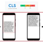 """Cara Meningkatkan Vital Web Inti """"CLS"""" untuk SEO"""