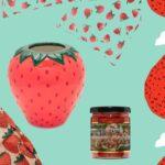 Panggilan Rumah: Bagaimana Saya Merayakan Musim Stroberi