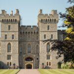 Dimana Ratu Elizabeth Tinggal?
