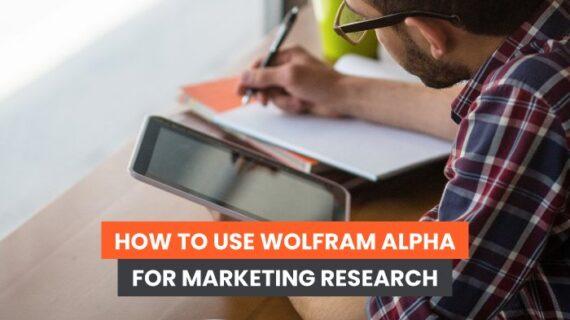 Cara Menggunakan Wolfram Alpha untuk Riset Pemasaran