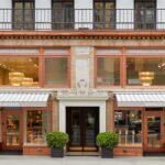 Manolo Blahnik Meluncurkan Flagship Madison Avenue yang Dirancang oleh David Thomas