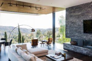 Zedd Daftar Modern Beverly Hills Mansion seharga $26,5 Juta