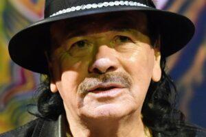 Carlos Santana Membeli Rumah Hawaii seharga $20,5 Juta