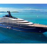 Sekarang Anda Sebenarnya Bisa Tinggal di Kapal Superyacht Terbesar di Dunia