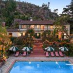 Rumah LA Helen Mirren dan Taylor Hackford Ada di Pasaran seharga $18,5 Juta—atau $45.000 per Bulan