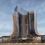 Arsitek Mohamed Talaat di ibu kota baru Mesir