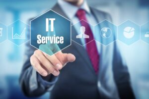 Mengapa Solusi IT Perusahaan Penting