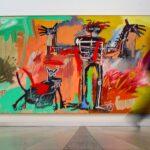 Seorang Pria yang Dituduh Mencoba Menjual Basquiat Palsu Telah Ditangkap oleh FBI
