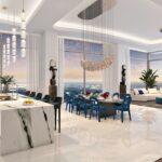 Penthouse Menakjubkan Dijual di Seluruh Dunia