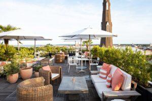 5 Hotel Baru Ini Menjadi Alasan untuk Pergi ke Charleston