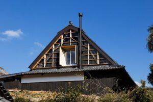 Rumah Yamato di Nara, Jepang oleh Tadashi Yoshimura Architects