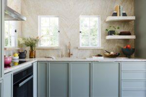 Dapur Pengrajin di Silver Lake Ini Menyeimbangkan Modernitas Dengan Perangkat Keras yang Tidak Cocok