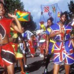 Kolase karnaval: Notting Hill Carnival sebagai konstelasi budaya
