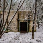Kompetisi: Pangkalan rudal Devínska Kobyla, Bratislava