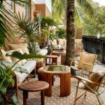 7 Restoran Indoor-Outdoor Paling Keren untuk Disantap Saat Ini