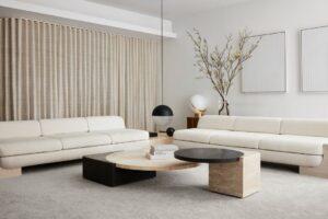 Desainer Inggris Lee Broom Menandai Kembalinya Dia ke New York Dengan Garis Furnitur Baru