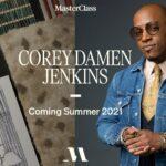 Corey Damen Jenkins Mengajarkan Kelas Master Desain Interior Baru