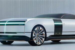 Pada Tahun 2040, Anda Dapat Mengendarai Mobil Yang Terlihat Seperti Ini