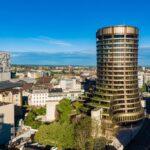 Kompetisi: Bank for International Settlements, Basel