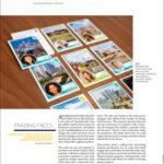 WAJAH PERDAGANGAN |  Majalah Arsitektur Lansekap
