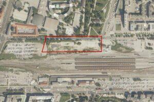 Kompetisi: Terminal Bus Ljubljana – Tinjauan Arsitektur