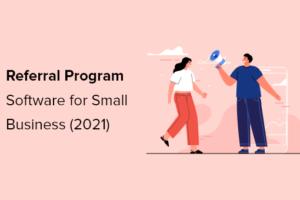 7 Perangkat Lunak Program Referensi Terbaik untuk Usaha Kecil Dibandingkan (2021)