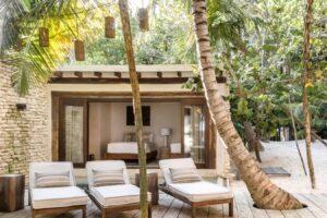 Lihat 9 Airbnb Paling Bergaya di Sepanjang Pantai Pasifik dan Karibia Meksiko