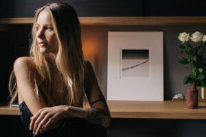 Katya Bakhirka Menemukan Inspirasi dan Kedamaian Melalui Foto Favoritnya