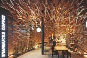 Kengo Kuma Ingin Arsitektur Melakukan Kebalikan dari Apa yang Mungkin Anda Pikirkan